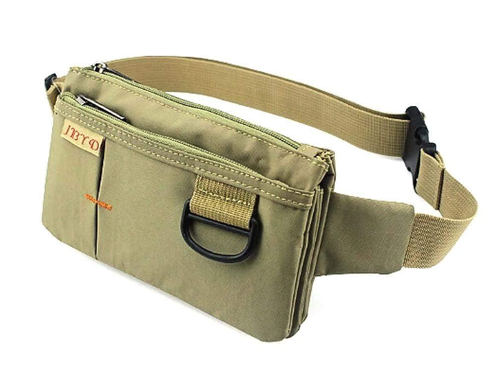Fellee Sport Waist Packs Polyester Stealth Small Running Waist Bag