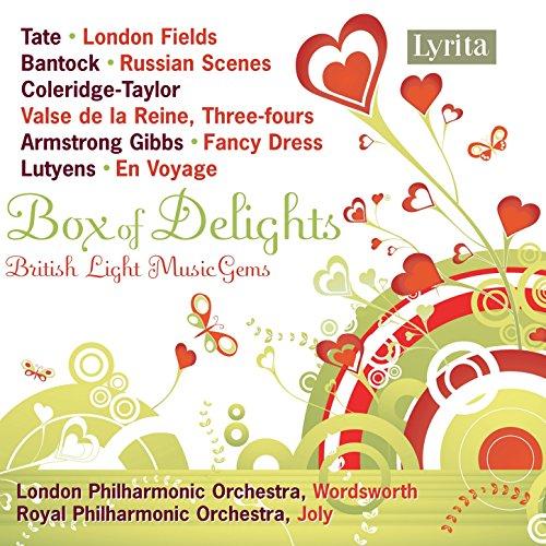 Delights Fancy Dress (Dance Suite, Op. 82