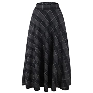 The 5 Best maxi skirt plaid For 2020