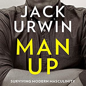 Man Up Audiobook