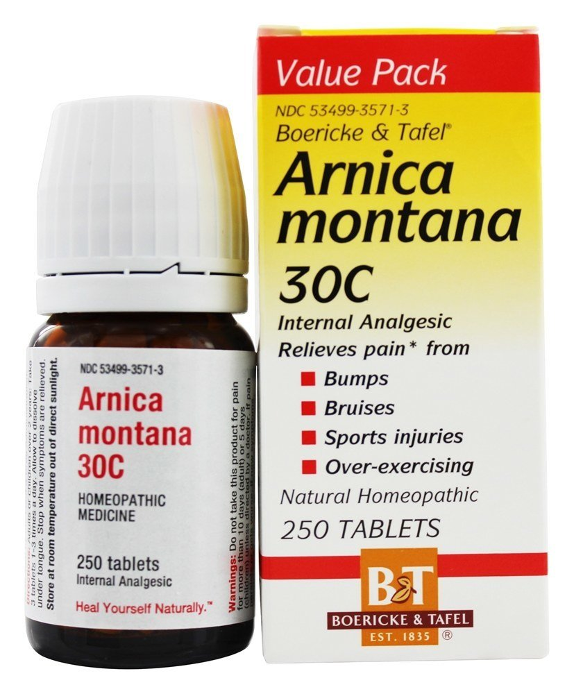 Arnica Montana 30C