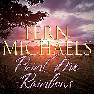 Paint Me Rainbows Audiobook