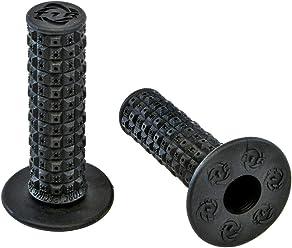 Defy Lock On Grips TORC1 ATV Black//Black 2750-0202