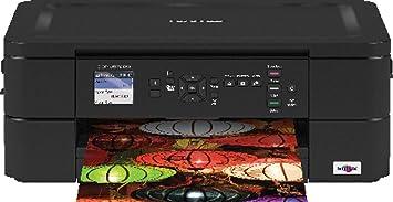 Brother MFC-J5720DW Multifuncional Inyección de Tinta 35 ppm 6000 x 1200 dpi A3 WiFi - Impresora multifunción (Inyección de Tinta, 6000 x 1200 dpi, ...