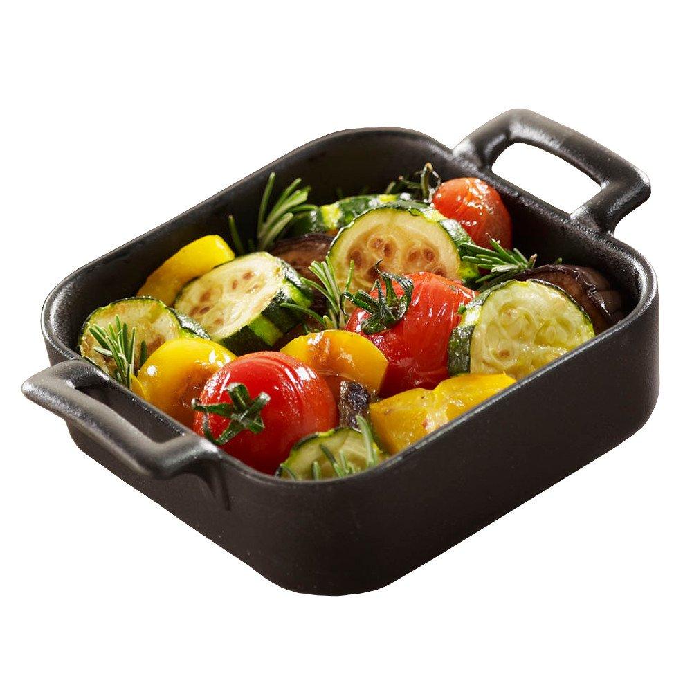 Revol 642970 Belle Cuisine Square Baking Dish by Revol