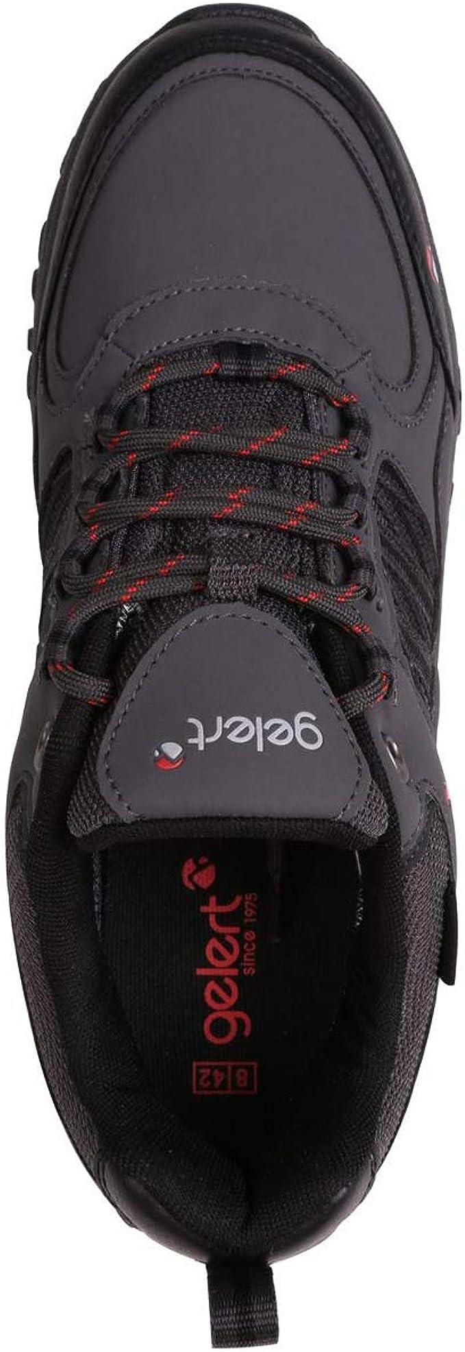 Horizon Waterproof Low Hiking Shoes