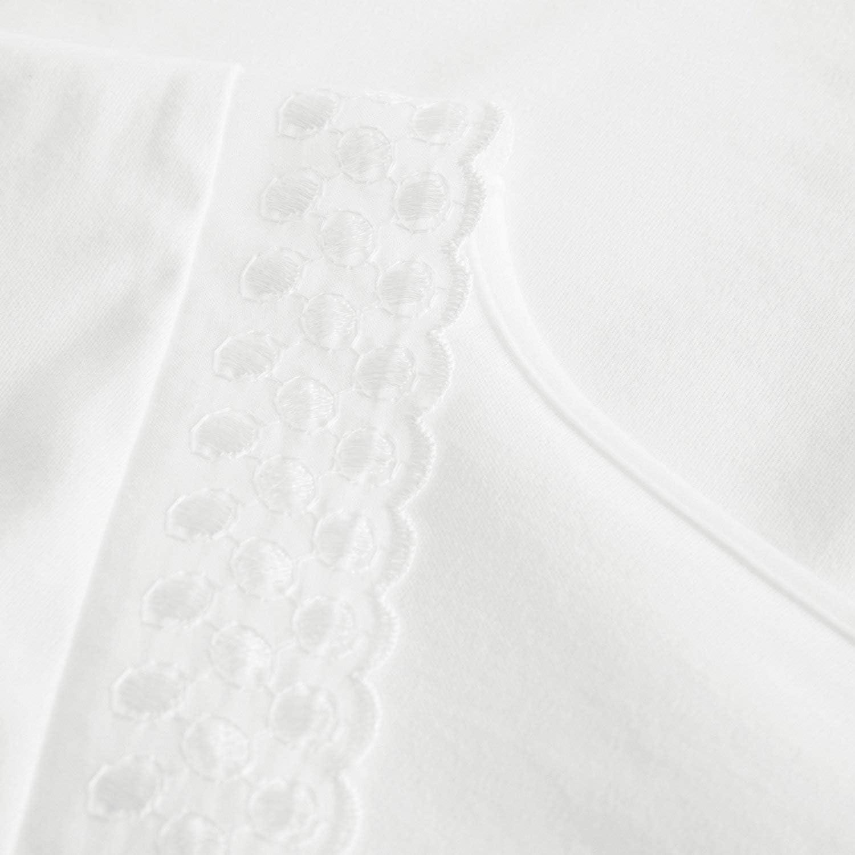 R/ösch Damen-Schlafanzug Interlock-Jersey