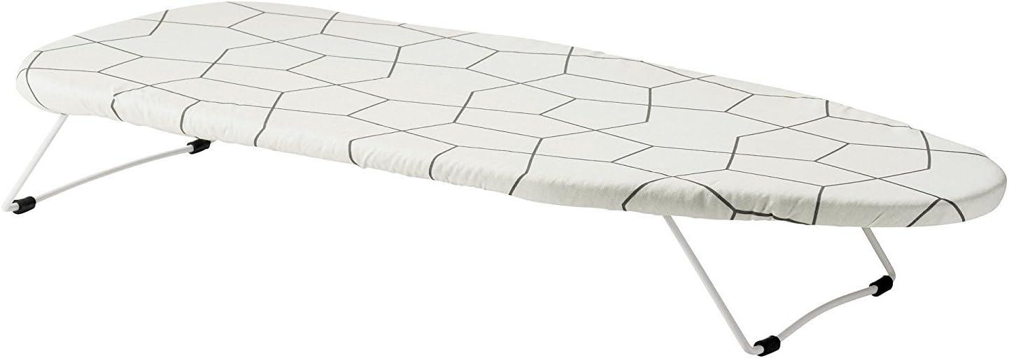 pliable pratique place table station repasser Ikea gain Jall mini à et Planche repassage eHIW9Db2EY