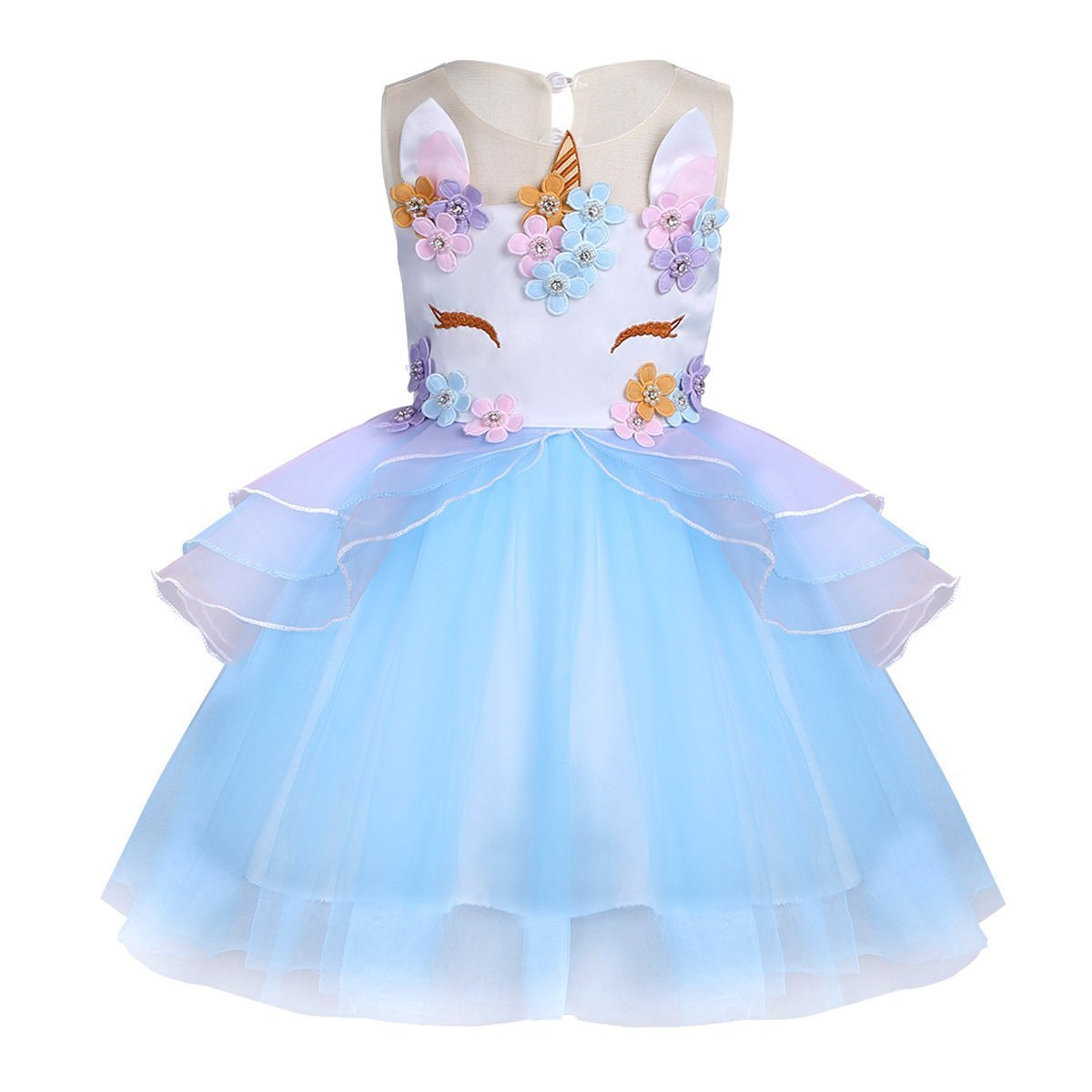 a147b915515f3 HEALTH AND COMFORT - Made of superior quality Polyester+Organza+Tulle