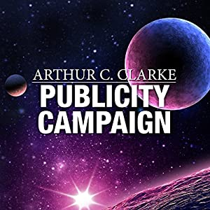 Publicity Campaign Audiobook