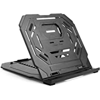Drawing Tablet Stand, Laptop Stand, Foldable Stand for Pen Tablet Display, 9 Levels Adjustable Angles Heat Dissipation…