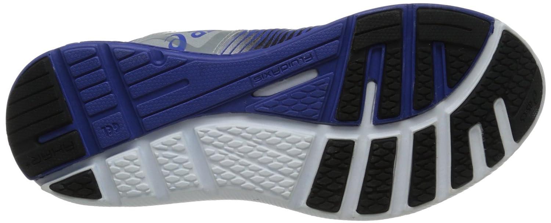 Asics Zapatos Para Hombre Negro Yo56ezqSuN