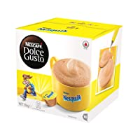 NESCAFÉ Dolce Gusto Nesquik Chocolate, 16 Capsules (256g)