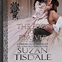 The Edge of Forever Audiobook by Suzan Tisdale Narrated by Stevie Zimmerman