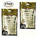 Marshall Pet Products Uncle Jim's Original Duk Soup Mix Ferret Food Supplement & Dietary Aid (2 Pack)