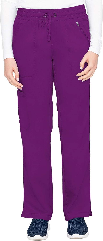 healing hands Purple Label Women's Tanya Pant – Five Pocket Scrub Pant