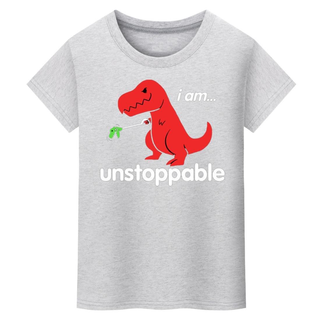 Longra☾ Camiseta Hombre 6897e0f303b