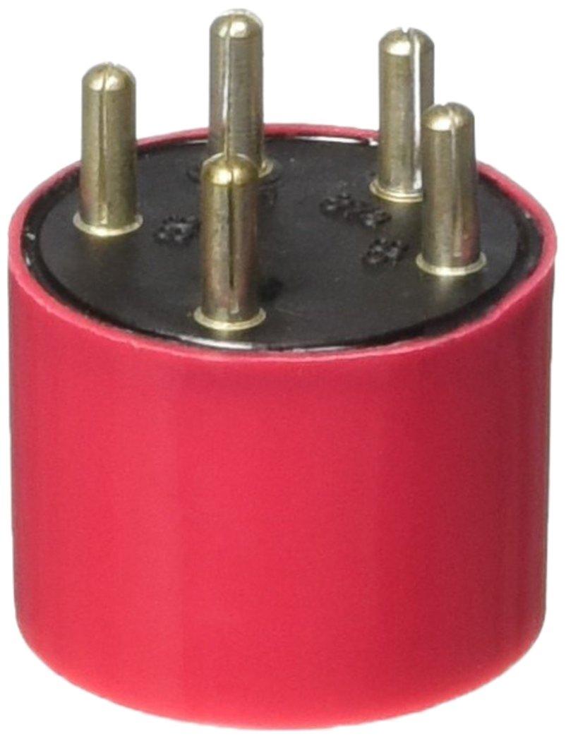 UROParts 911 615 108 01 rel/é de bomba de combustible de 5 pines