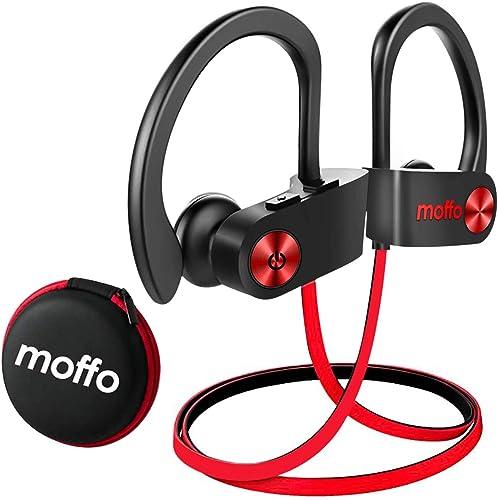 Moffo Sport Stereo in-Ear Earbuds