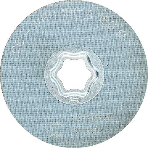 10 x PFERD COMBICLICK Vliesronde CC-VRH 100 A 180 M| Art.: 42000031