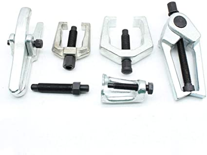 herramienta de extracci/ón de r/ótulas Berkalash Extractor de r/ótulas de 6 piezas