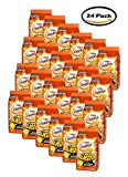 PACK OF 24 - Pepperidge Farm Goldfish Flavor Blasted Xtreme Xtra Cheddar Baked Snack Crackers, 6.6 oz