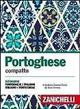 Portoghese compatto. Dizionario portoghese-italiano, italiano-portoghese (I dizionari compatti)