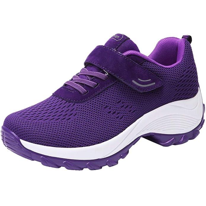 Amazon.com: OrchidAmor - Zapatillas de deporte para mujer: Shoes