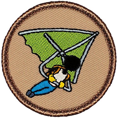 Hang Glider Patrol Patch - 2