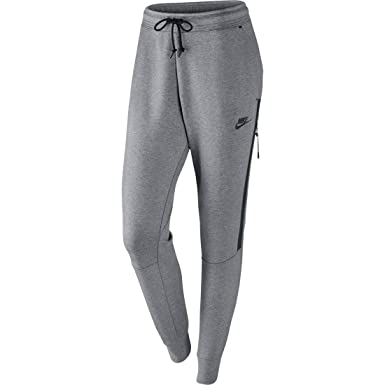 Nike Women s Tech Fleece Pants at Amazon Women s Clothing store  dc09bc4dc