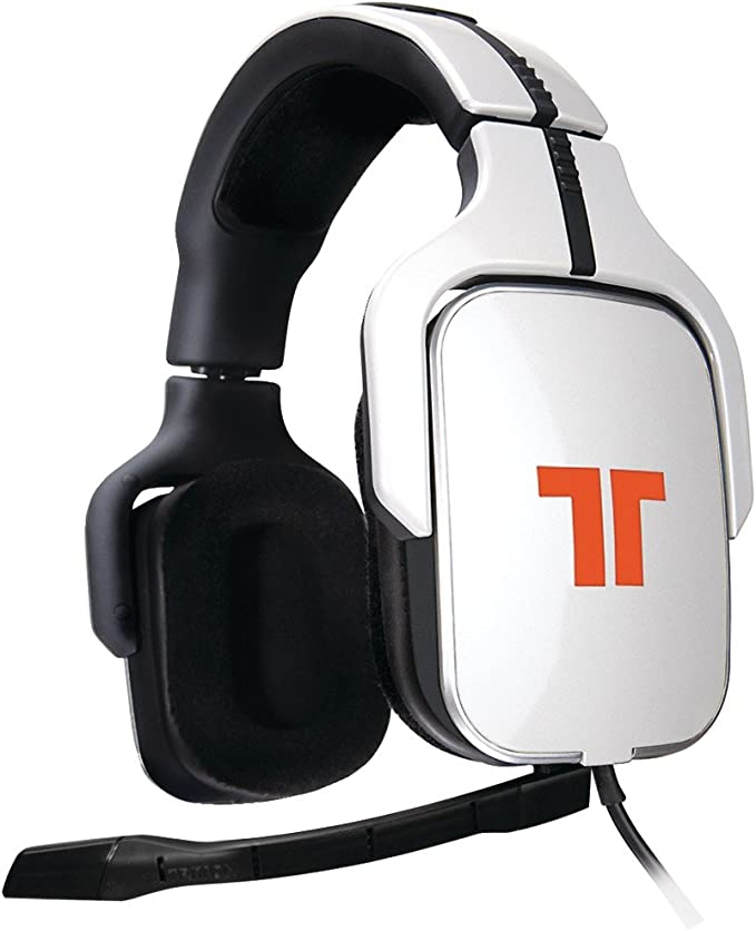 Tritton AX 720 - Auriculares (Para PC, PS3, X360): Amazon.es: Videojuegos