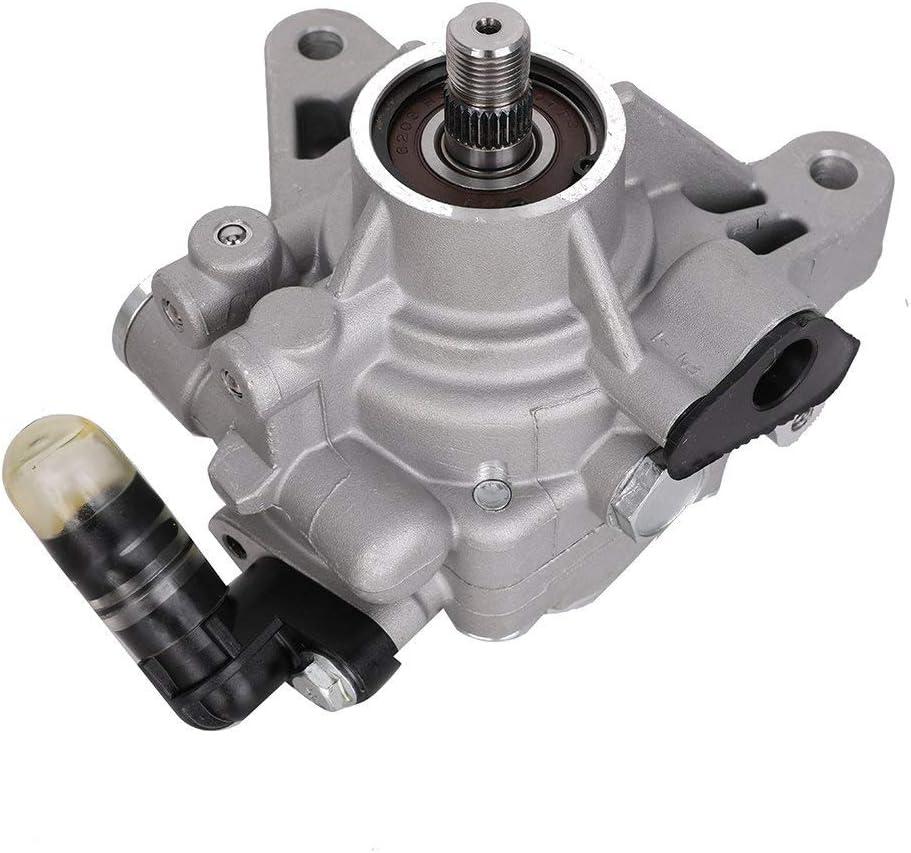 amazon com pumps power steering automotivepower steering pump for 2006 2007 honda accord 2002 2011 honda cr v