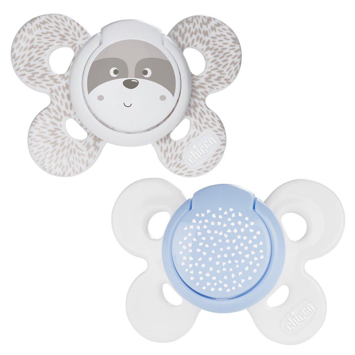 Amazon.com : Chicco Physio Comfort - 2 Pieces ...