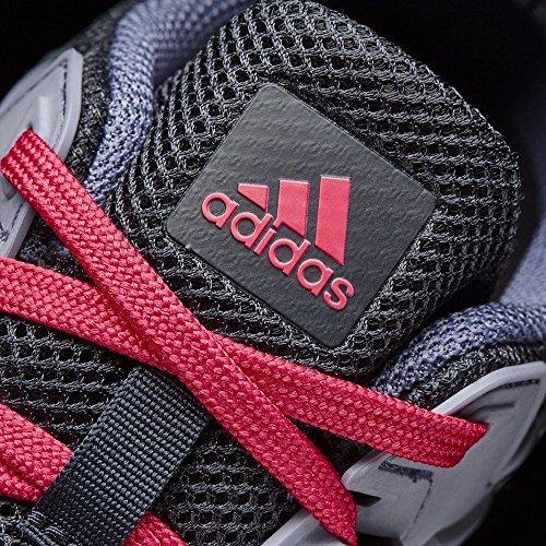 Gris Pour Sur Chaussures 4 De Sentier Course Femmes Adidas Galaxy AFHzO
