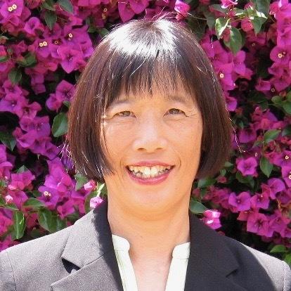 Marsha J. Chan