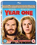 Year One [Blu-ray]