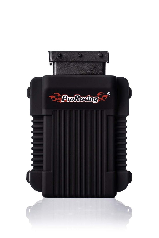 Weniger Verbrauch Chiptuning Leistungsteigerung Race Chip UNICATE Pro f/ür F-IAT STILO 1.9 JTD 59 kW 80 PS Premium Tuningbox mit Motorgarantie Mehr Drehmoment
