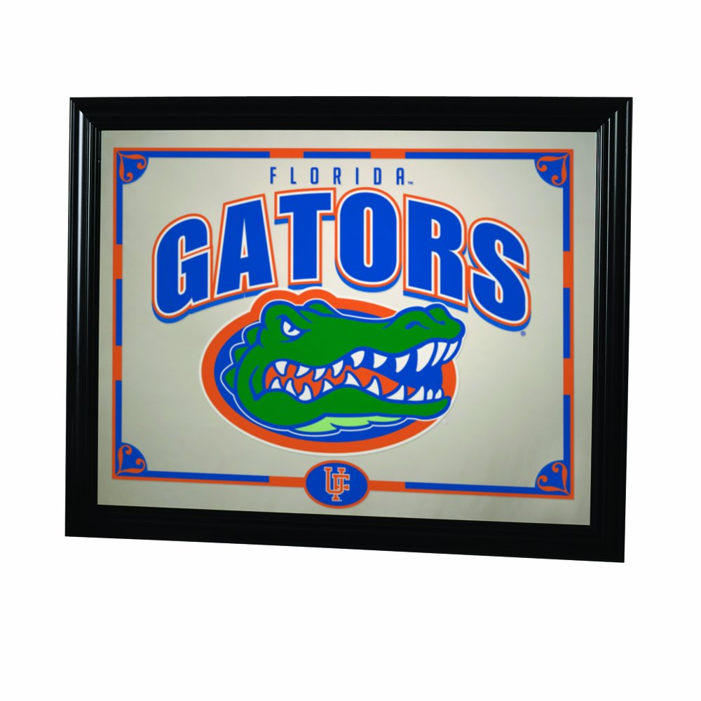 NCAA Florida Gators 22 Printed Mirror