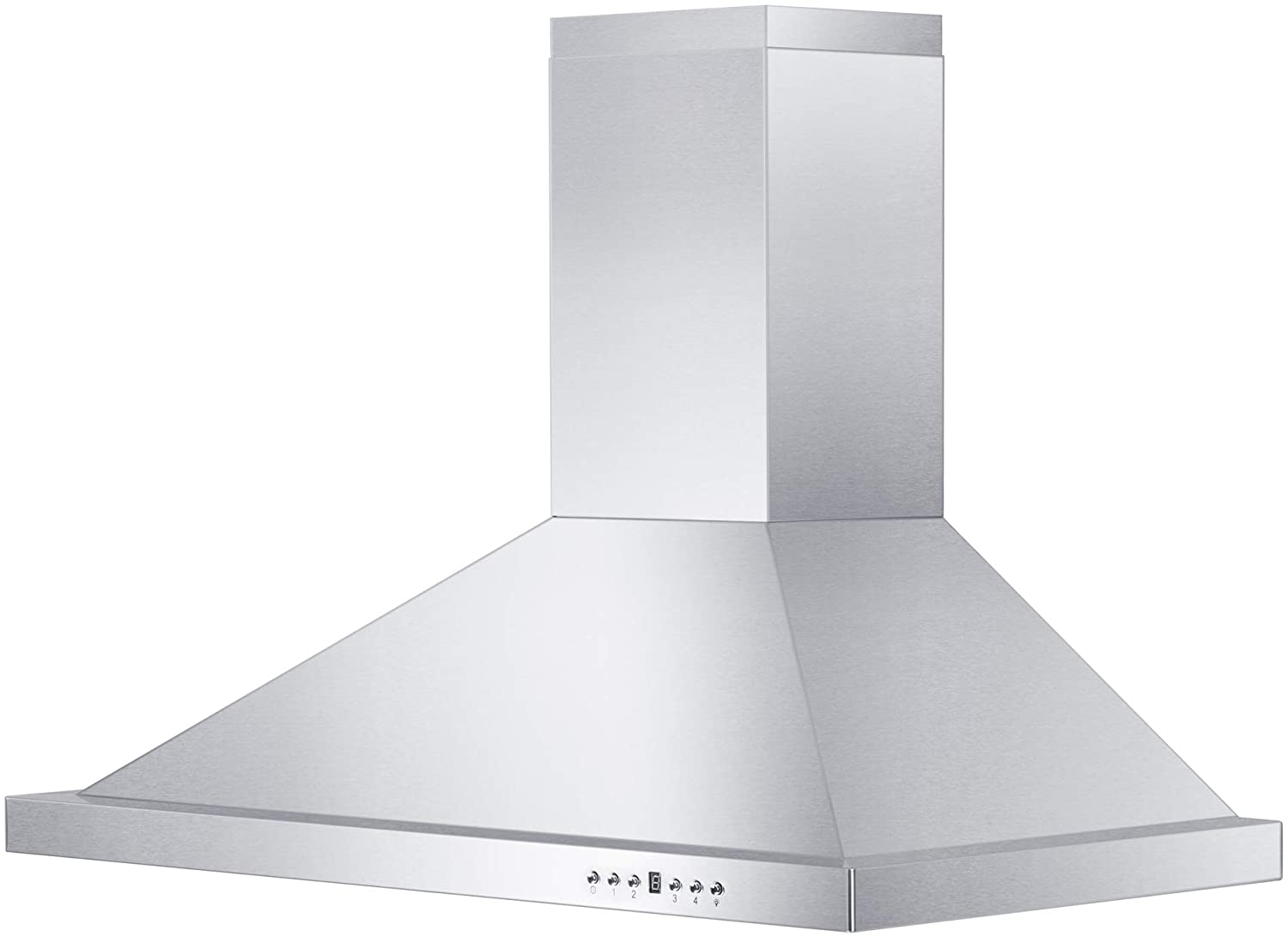 ZLINE KB-304-36 Range Hood, 36 in, Stainless Steel
