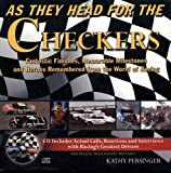 As They Head for the Checkers, Kathy Persinger, 158261590X