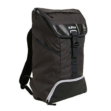 Amazon.com: Nike LeBron James Ambassador Max Air Backpack ...