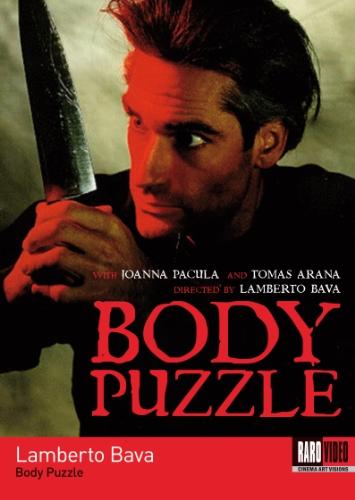 (Body Puzzle)