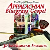 Appalachian Bluegrass Gospel Power Pic by Earl Taylor And Jim McCall (2014-04-15)
