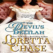 The Devil's Delilah: Regency Noblemen, Book 2 | Loretta Chase