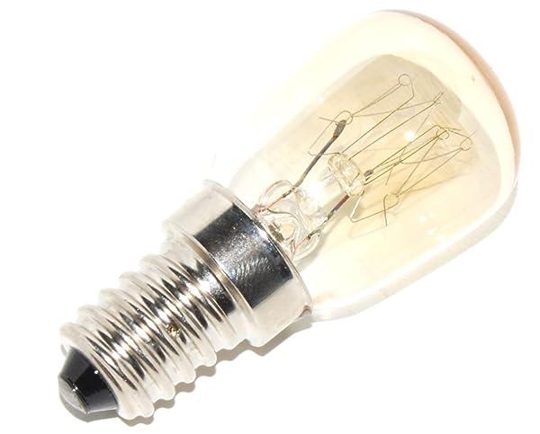 Kühlschrank E14 : Kühlschrank lampe w e ses geeignet für kühlschränke matsui