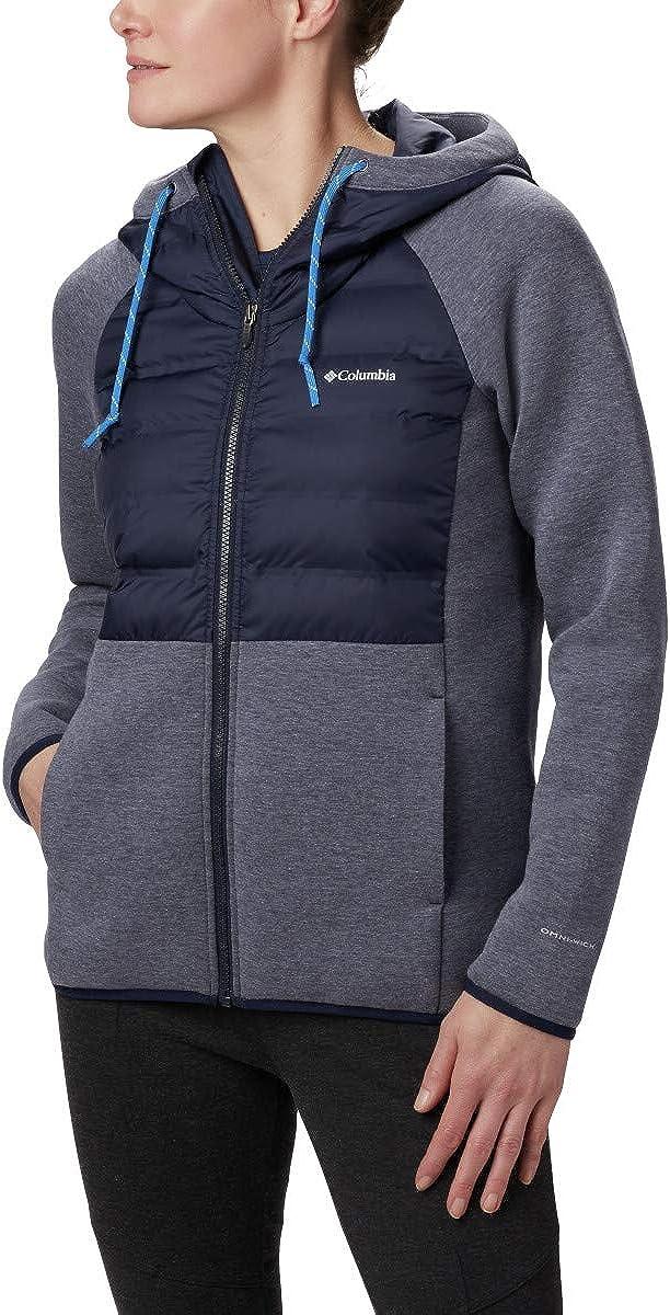 Columbia Northern Comfort Hybrid Hoodie