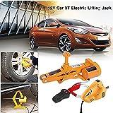 Electric Car Jack-3 Ton Automotive Electric Scissor