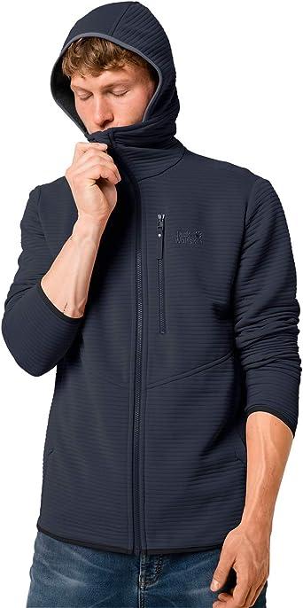 JACK WOLFSKIN HERREN Fleecejacke Modesto jacket Men