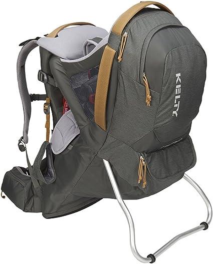 Trek High-Quality Kid Carrier//Baby Backpack NO RAIN//SUN SHADE Kelty K.I.D.S