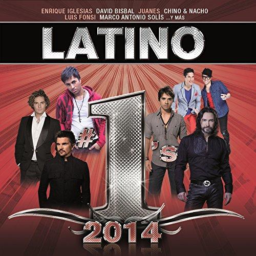 Latino #1´s 2014